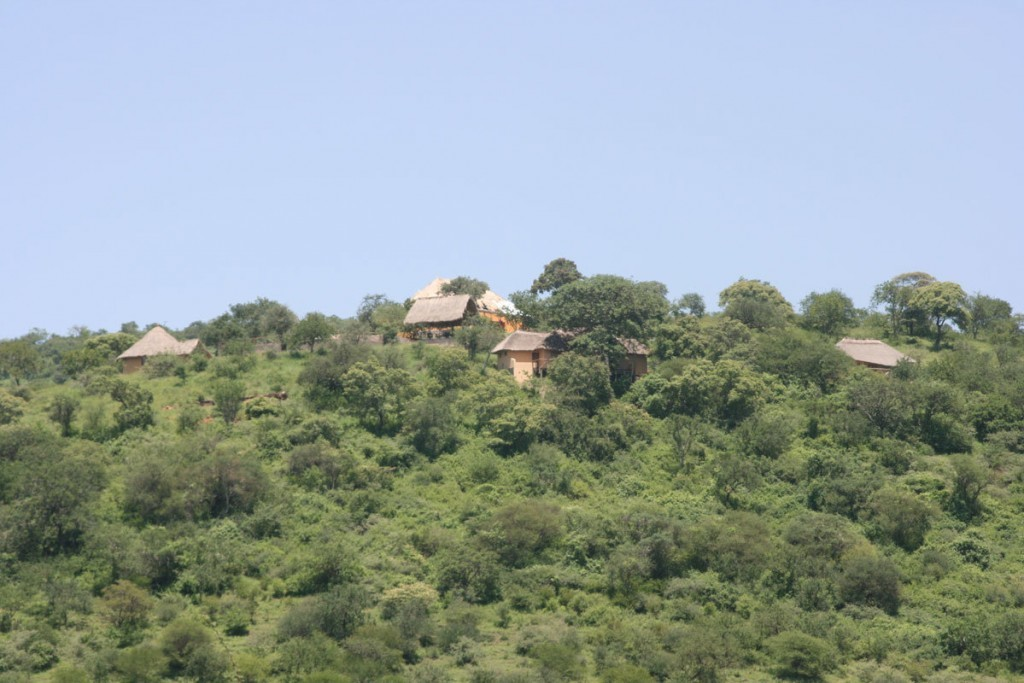 Morona Hill Lodges