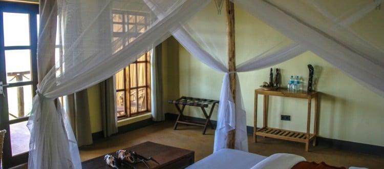Family / Triple room & Family / Triple room - Morona Hill Lodge