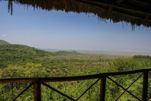 Lodges Tanzania: Morona Lodge